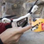 phonedron2-150x150 Paracaidas para tu dron