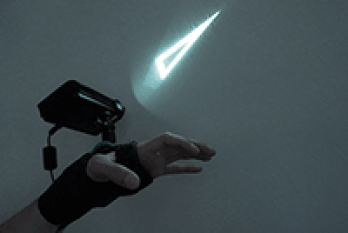 videoblast arduino2 - VIDEOBLΛST_R, un wearable para hacer video graffiti