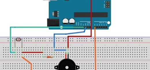Theremin - Tutorial Arduino: Theremin básico con sensor LDR