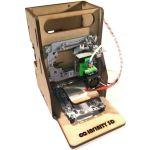 curiosity-150x150 Baby 3D, la impresora 3D más pequeña