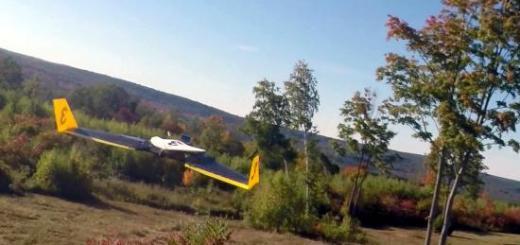 dron antiobstaculos - Este dron puede evitar obstáculos volando a 30 mph