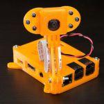 raspberry_pi_cloudcam-150x150 Construye y controla una cerradura inteligente con tu Smartphone y una Raspberry Pi