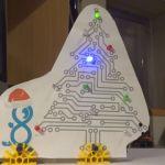 arbol-navidad-arduino-150x150 Tutorial Arduino: Control de dos servos mediante Joystick