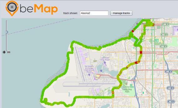 bemap3-738x450 Mide la contaminación del aire con tu bici