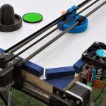 hockey-arduino-150x150 Un robot de limpieza creado con Arduino e impreso en 3d
