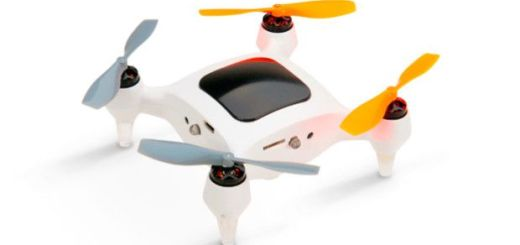 onagofly - ONAGOFLY, el mini dron inteligente