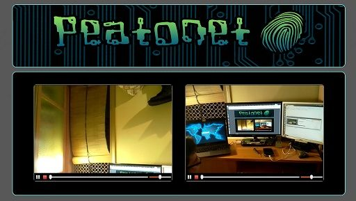 peatonent3 - Un sistema de videovigilancia basado en Raspberry Pi