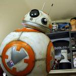 BB8-robot-150x150 Construye el famosos BB8 de Star Wars con una calabaza para Halloween