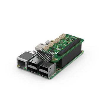 PXFmini-raspberry PXF-Mini para Raspberry Pi Zero, autopiloto Linux Ready-to-fly