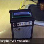 musicbox-150x150 Análisis de la Raspberry Pi 2