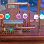 reloj-arduino-steampunk-150x150 Un Arduino de guante blanco