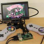 retropie-150x150 Convierte tu Raspberry Pi en un sismógrafo con Raspberry Shake