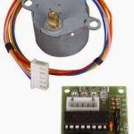 stepper01-150x150 5 vídeo tutoriales de Arduino para construir un robot