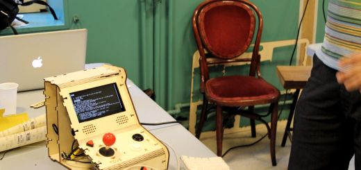 arcade raspi - Tutorial Raspberry Pi: Construye tu máquina arcade con Raspberry Pi