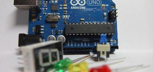 arduino uno - Tutorial Arduino: Haz de tu prototipo con Arduino Uno un proyecto profesional