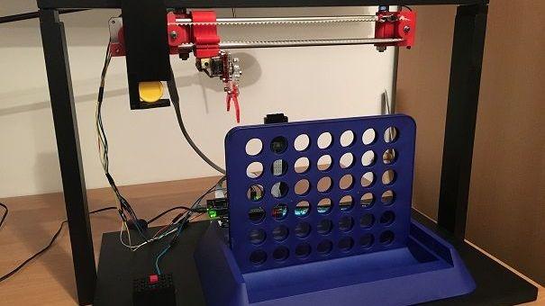 robot basado en Raspberry Pi