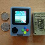 Construye una mini Gameboy con Raspberry Pi Zero