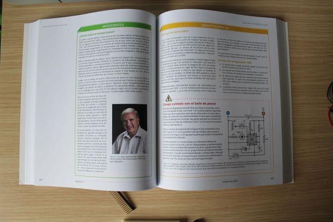 make1-674x450 Make: Electrónica, una reseña del libro