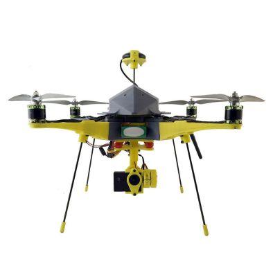 mosquito-450x450 Mosquito, un drone personalizable e imprimible en 3D