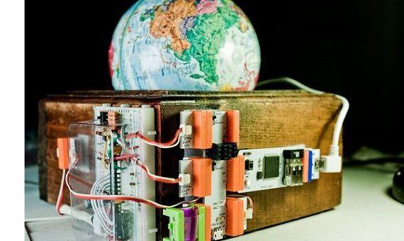 reloj Arduino