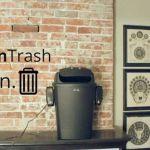 papelera-inteligente-150x150 RecycleBot, el cubo de basura inteligente que recicla por ti