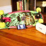 skateboard-150x150 Este chico de 13 años crea unas gafas inteligentes con Arduino Nano