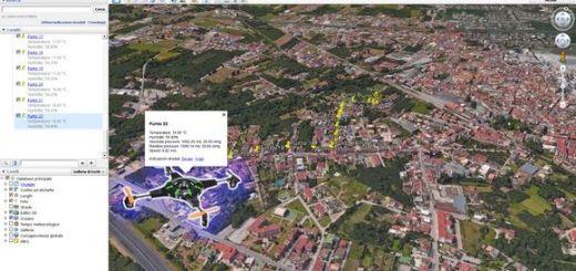 drones con Arduino
