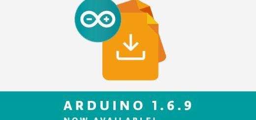 IDE de Arduino