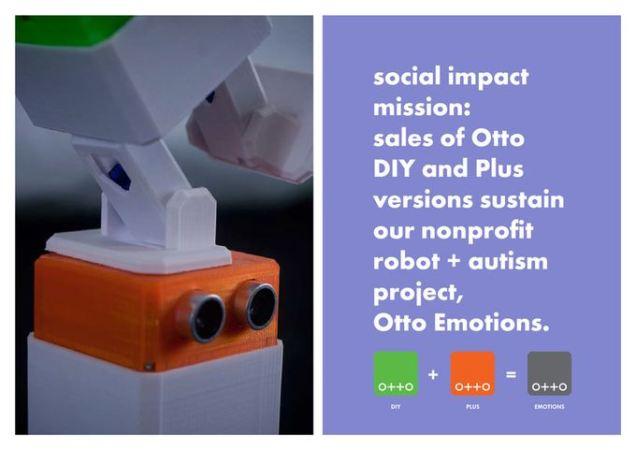 otto2 636x450 - Otto, el robot que construyes tú mismo