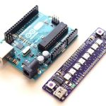 plumduino1-150x150 Quirkbot, para que los niños construyan robots #arduino