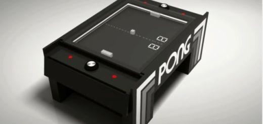 pong arduino - Rescatando Pong, el clásico de Atari, con Arduino