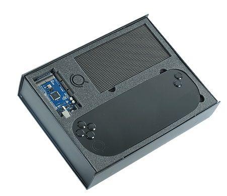 2048arduino1 - 2048, la consola de código abierto DIY compatible con Arduino