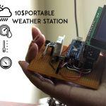 estación-meteorológica-150x150 Bufanda termómetro creada con Arduino