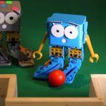 marty1-150x150 Kame, un robot cuadrúpedo programado con Arduino