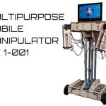 Construye tu propio robot multitarea con Arduino Mega