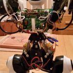 robotpizero-150x150 Construye un robot detector de metales con Raspberry Pi