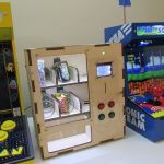 Construye una mini máquina de vending con Arduino