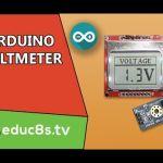 voltimetroarduino-150x150 Aprende a controlar una mano robótica a distancia con Arduino