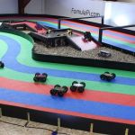 Formula Pi, una Formula Uno para las Raspberry Pi