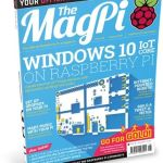 Windows 10 IoT Core para Raspberry Pi, explicado en Magpi