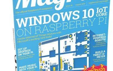 windows 10 y raspberry pi