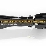 Wevolver, plataforma donde encontrar robots, drones y otros proyectos impresos en 3D y de código abierto