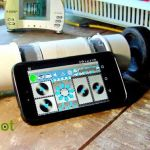 pipebot1-150x150 Señal de peligro controlada por Bluetooth y Arduino