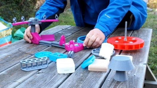 fabricatufabrica Fabrica tu propia mini fábrica de hardware abierto