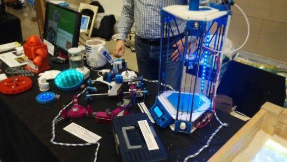 fabricatufabrica1 Fabrica tu propia mini fábrica de hardware abierto