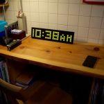 relojflip-150x150 Chronio, un elegante smartwatch DIY basado en Pebble