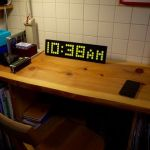 relojflip-150x150 Construye una mini máquina de vending con Arduino