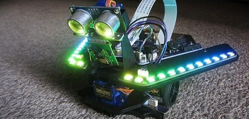 programar Arduino y Raspberry Pi