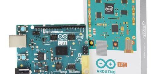Intel y Arduino