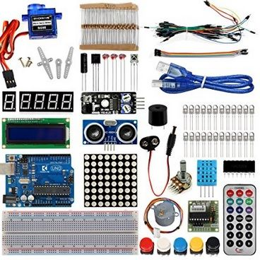 koolkie Ofertas Black Friday en Arduino, Raspberry Pi, Drones y robots
